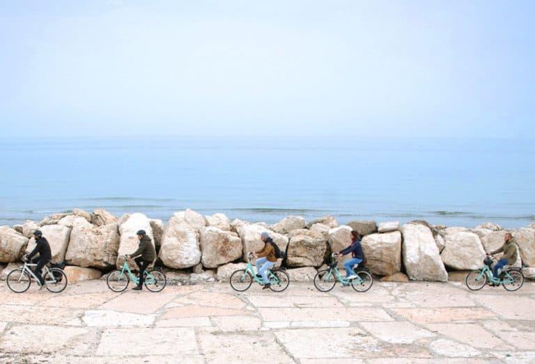 ado-Venise-famille-Lido-vélo