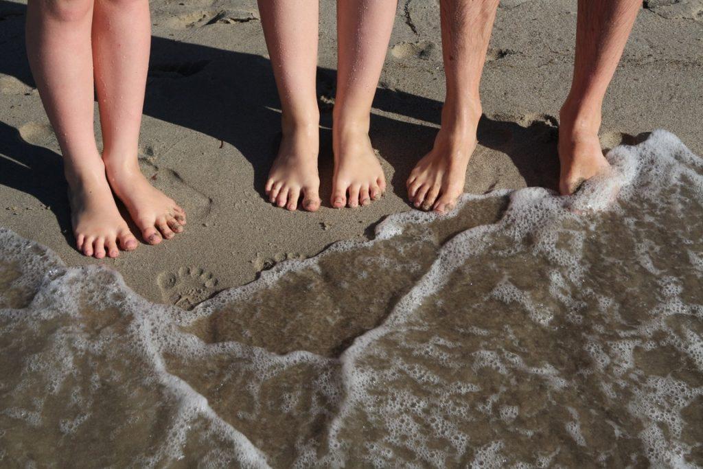 Lido-Voyage-Venise-famille-plage