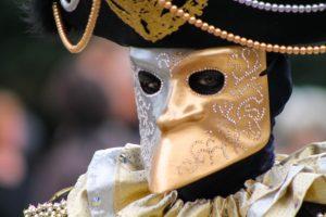 Masque-Carnaval-Baùta-Vivovenetia