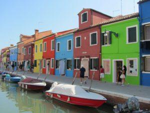 Iles-lagune-Venise-Burano